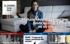 La queja de la familia del fallecido de legionela en Tudela, en el Diario DN+