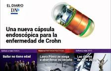 Continúa la guerra interna en Podemos, en El Diario DN+