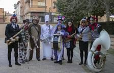 Viana: 23º Concurso Infantil de 'cachis'
