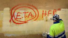 ETA reconoce el daño causado