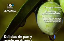 El Día de la Tostada de Arróniz, en DN+ Semanal
