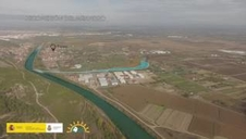 Arga, el canal que volvió a ser río
