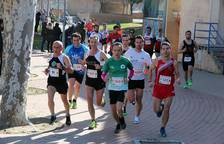 IX Media Maratón Estela Navascués y 10 km Ciudad de Tudela