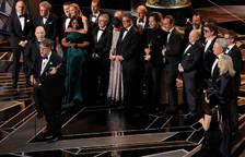 Ceremonia de los Óscar 2018