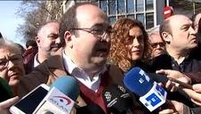 España se moviliza por el futuro de las pensiones