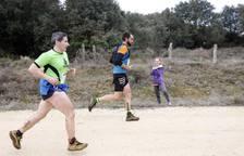 IV Jurramendi Trail