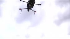 España, país puntero en utilización de drones