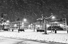 Fotos del invierno de los lectores