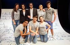 'Generación Lorca', teatro en el instituto