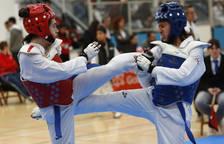 Taekwondo en los Juegos Deportivos en Alsasua