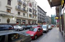 Cuando cambió la calle García Ximénez