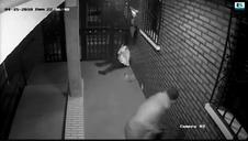 Brutal paliza a una mujer en Cádiz