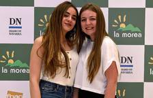Photocall en La Morea para apoyar a Amaia Romero