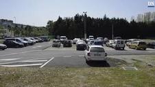 Nuevo parking de Trinitarios