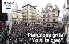 La sentencia a 'La Manada', en el Diario DN+