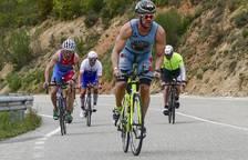 IV Half Triathlon Pamplona-Iruña