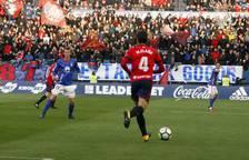 Fotos del Osasuna 2 - 1 Oviedo (II)
