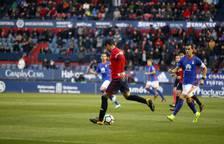 Fotos del Osasuna 2- 1 Oviedo (I)