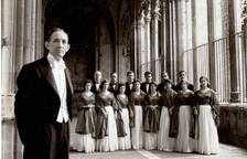 Voces con 72 años de historia: la Coral de Cámara de Pamplona, premio Príncipe de Viana
