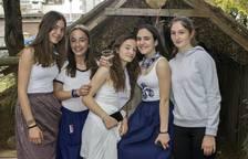 Ancín celebra el VI Día de la Carbonera