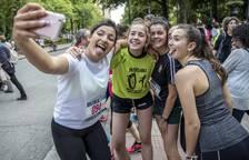 Fotos de la carrera 'Tres Burgos, Tres millas'