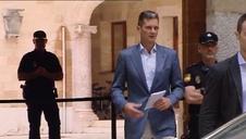 Iñaki Urdangarín ingresa en la cárcel de Brieva (Ávila)