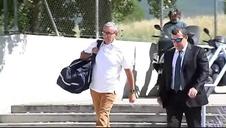 Diego Torres ingresa en prisión