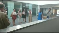 Nuevo centro de postgrado de la Universidad de Navarra en Madrid