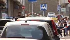 Un joven mata a su padre tras llegar a casa y encontrar a su madre muerta en las Palmas