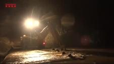 Los bomberos encuentran el cuerpo sin vida de un hombre La Garrocha (Girona)