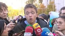 Podemos confía en calmar la situación en Madrid