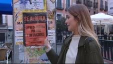 El precio abusivo de los alquileres desplaza del centro de las grandes ciudades a multitud de jóvenes