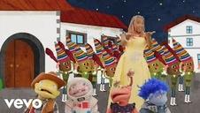 El carnaval de Lantz en Los Lunnis