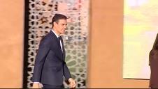Sánchez avala el apoyo de España al Pacto Global sobre Migración