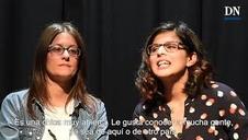 DN más Cerca | Rosi y Jacqueline