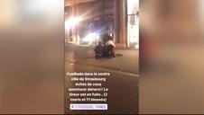Elevado el nivel de alerta antiterrorista al máximo en Francia tras el tiroteo en Estrasburgo