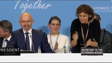 La cumbre del clima consigue sellar las reglas para activar el Acuerdo de París