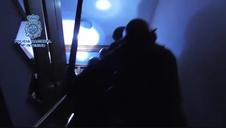 La Policía Nacional detiene en Vitoria a un individuo por su presunta pertenencia a DAESH