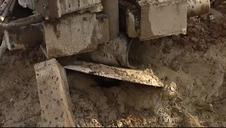 El pozo de Totalán donde cayó Julen está lleno de irregularidades
