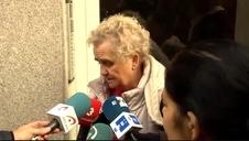 Halla a su hermana de 9 años muerta en brazos de su madre en Bilbao