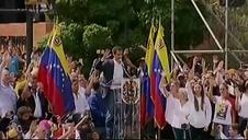 Al menos 15 muertos en las protestas contra Maduro en Venezuela