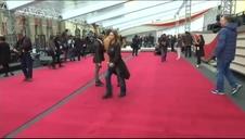 La alfombra roja de los Oscar ya está lista