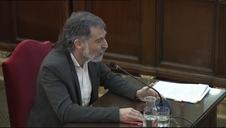 Jordi Cuixart: