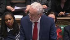 El Parlamento británico le arrebata a Theresa May el control sobre el Brexit