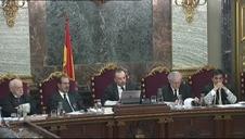 """El jefe de investigación del 1-O: """"La situación en Cataluña era un polvorín"""