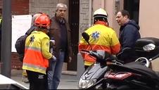 Una mujer y sus dos hijos fallecen por un incendio en L'Hospitalet de Llobregat