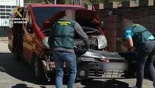 Desarticulado un grupo criminal dedicado a cometer robos con fuerza en la Ribera