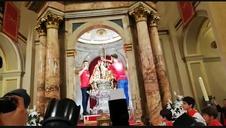 Pañuelo de Osasuna a San Fermín