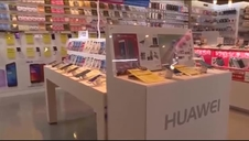 Compañías británicas y japonesas dan la espalda a Huawei