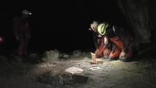 Encontradas las espeleólogas desaparecidas en Cantabria